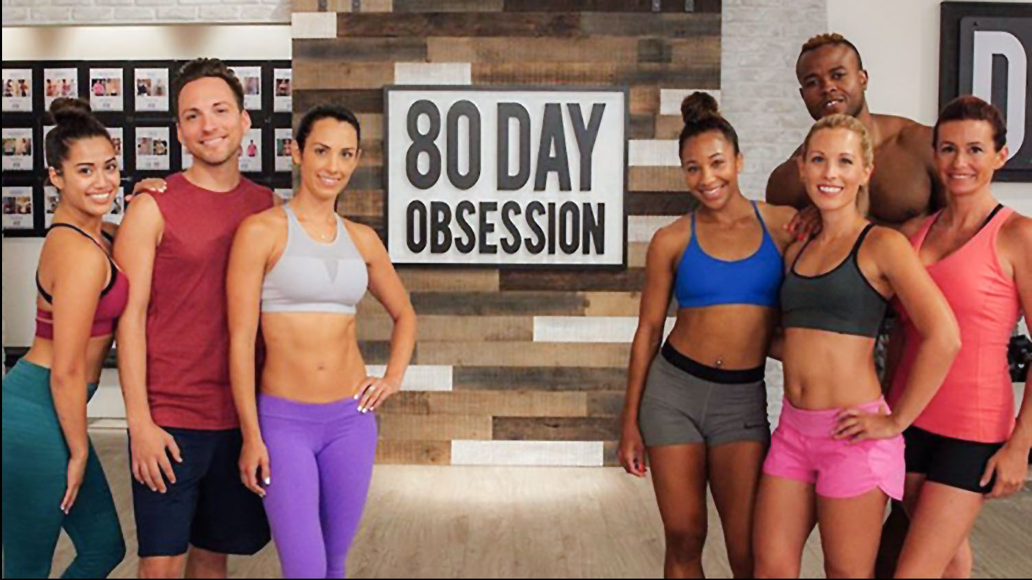 80 day obsession, results, meal plan, workouts