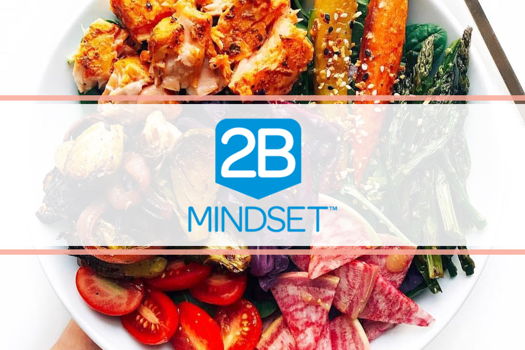 What is 2B Mindset?